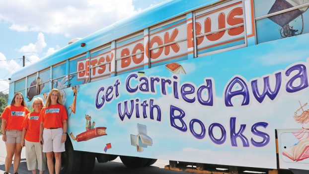 Book Bus Team
