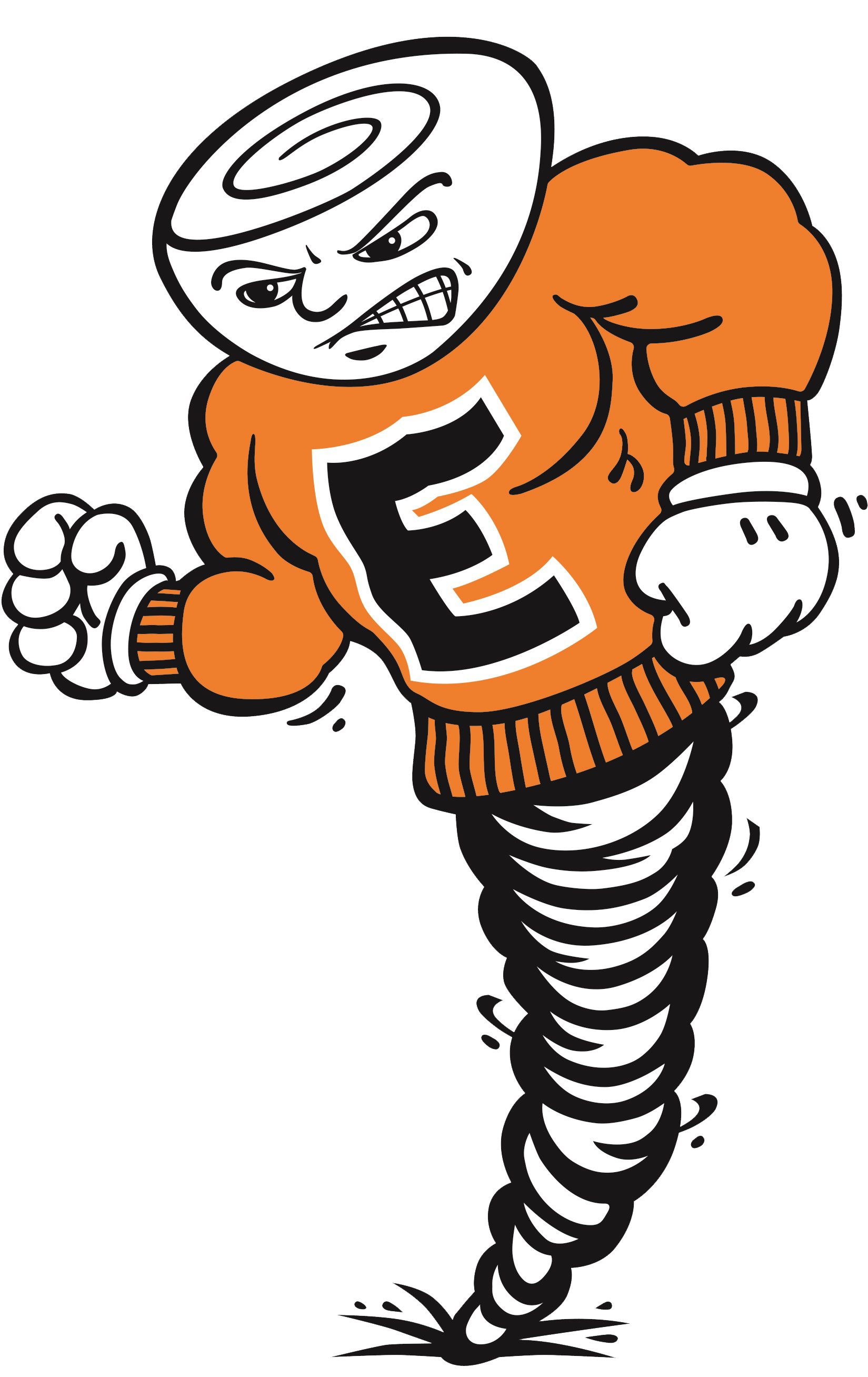 Image result for elizabethton cyclone football